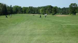 Club de Golf Crabtree