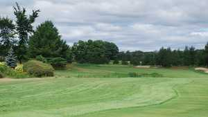 Golf Griffon des Sources