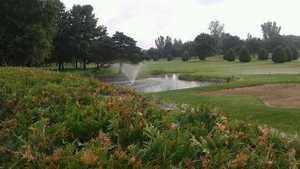 Club de Golf de Farnham: #18