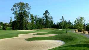 Morgan Creek GC: #5