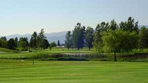 Meadow Gardens GC
