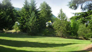 Langdale Heights RV Park & Par-3 Golf Resort
