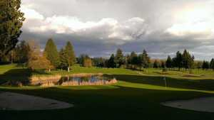 Fort Langley GC
