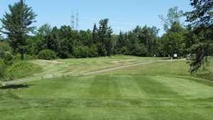 Club de Golf Buckingham