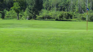 Club de Golf de Thurso