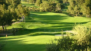 Domaines of Saint Endreol Golf & Spa Resort