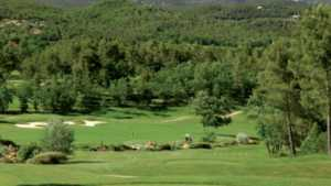 Four Seasons Provence GC - Le Riou