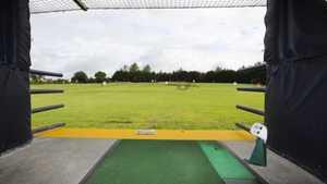 Ballyearl Golf & Leisure Centre