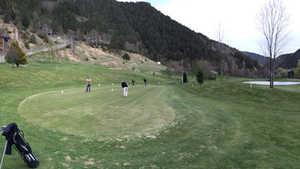 Vall d'Ordino GC