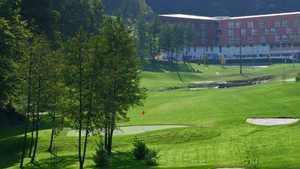 Sveti Martin Spa & Golf Resort