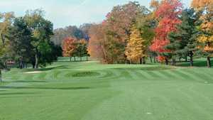 Brookledge GC: #15