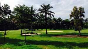 Kinshasa GC