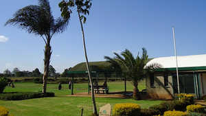 The Golf Park