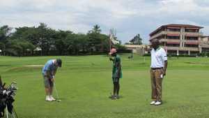 Bujumbura GC