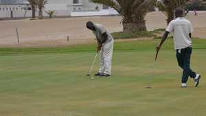 Walvis Bay GC