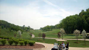 Crockett Ridge GC