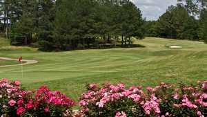 Oaks Course
