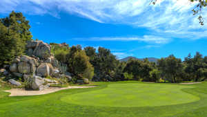 Willow Glen at Sycuan Resort