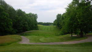 Lassing Pointe GC
