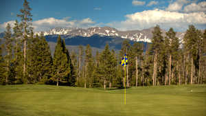 Meadow Golf Course at Pole Creek Golf Club