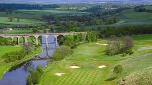 Roxburghe Hotel and Golf Course: The Viaduct