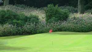 Dunham Forest GCC: #17