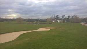 Woolston Manor: #18
