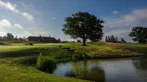 Batchworth Park GC