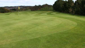 Linlithgow GC: #9