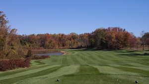 Mountain Branch GC