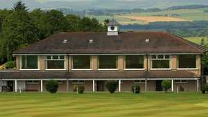 Oldmeldrum GC: Clubhouse