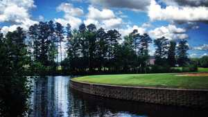 Emerald Lake GC: #14
