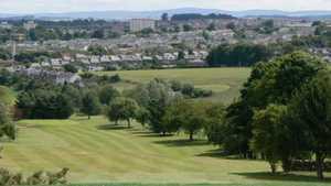 Craigmillar Park GC: #4