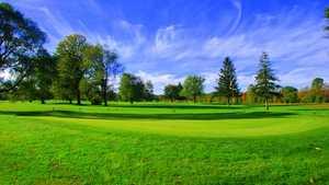 Springfield Golf Center: #4