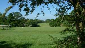 7th tee at Alderley Edge