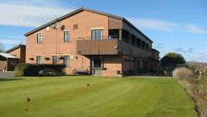 Great Lever and Farnworth's Clubhouse