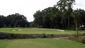 Bacon Park GC: #4