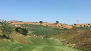 Cinnabar Hills Golf Club - Lake: #1