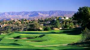 Mt. Woodson GC: #16