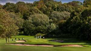 #13 at Wenvoe Castle