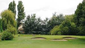 Ashby Decoy GC