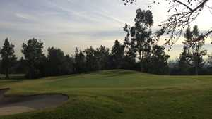 Marshall Canyon GC