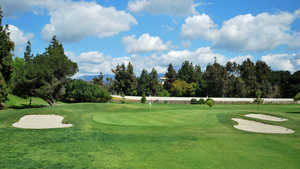 Whittier Narrows GC