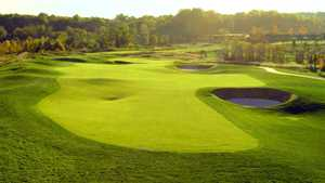 Waverly Woods GC: #6