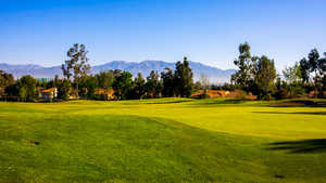 Los Serranos GCC - North