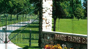 Dande Farms CC