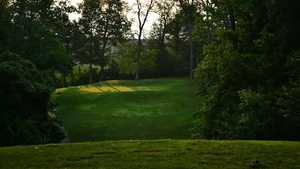 World of Golf Course: #4