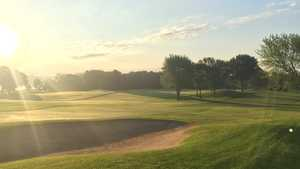 Hazeltine National GC