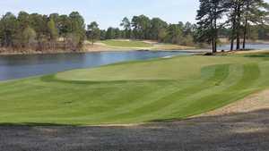 Legacy Golf Links: #17