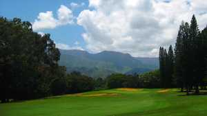 Woods at Princeville Makai: #1